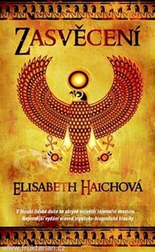 Elisabeth Heichová: Zasvěcení