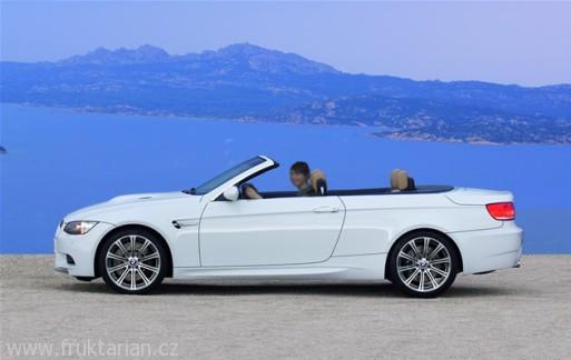 070_v Zadaru jsem se projel v BMW