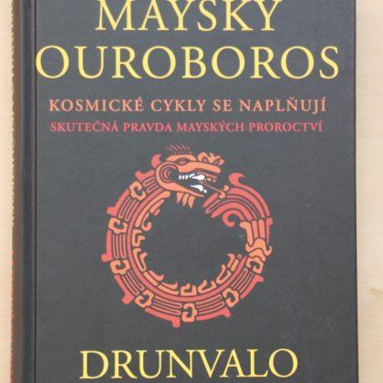 Drunvalo Melchizedek: Mayský Ouroboros