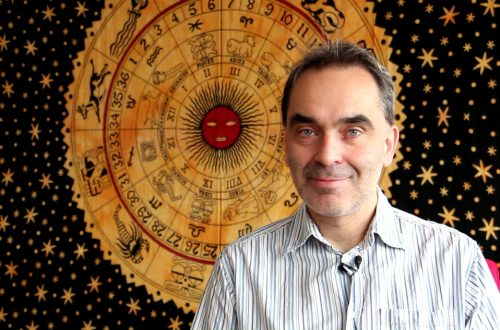 Kurz čtení a výkladu horoskopou s Ondřejem Habrem