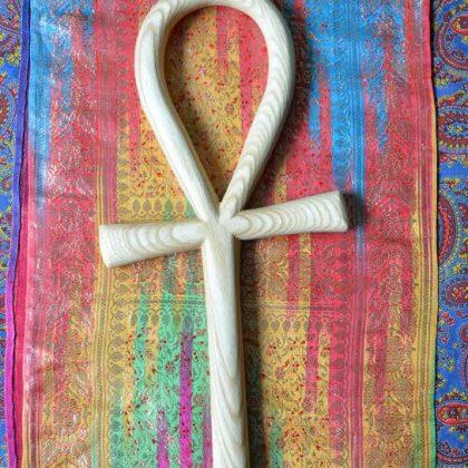 Ankh (nilský kříž)