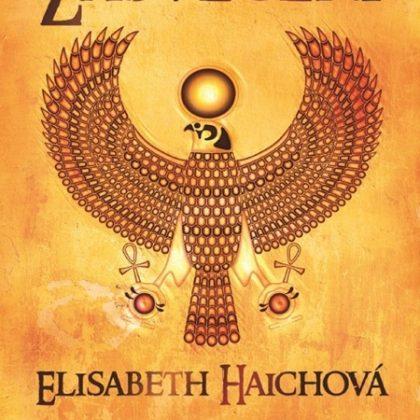 Elisabeth Haichová: Zasvěcení