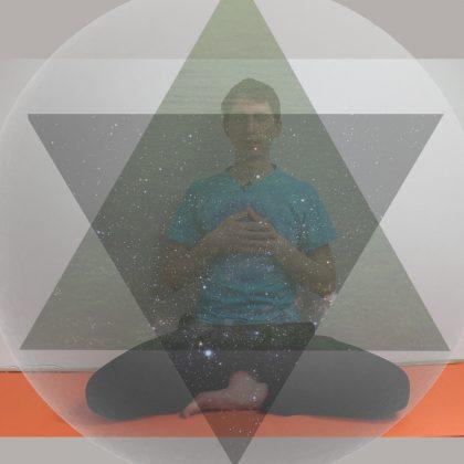 Meditace s posvátnou geometrií: Propojení mužské a ženské energie v nás