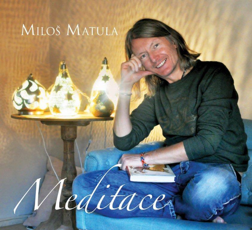 Meditační CD