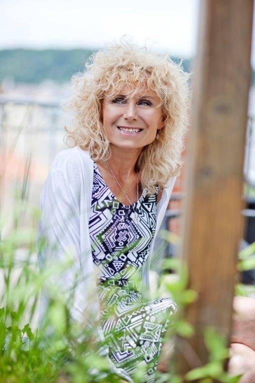 Monika Kunovská: Pránická výživa – práce s vnitřní energií a postupné zvyšování vibrací