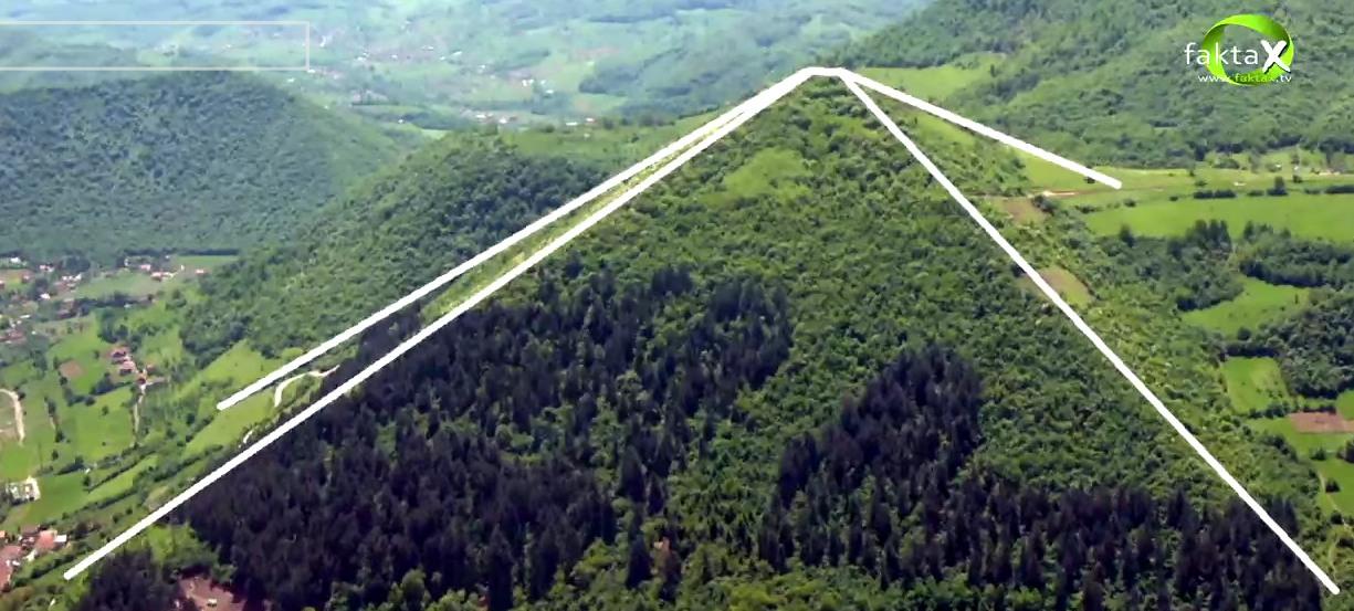 Dokumentární film: Podivuhodná bosenská pyramida Slunce