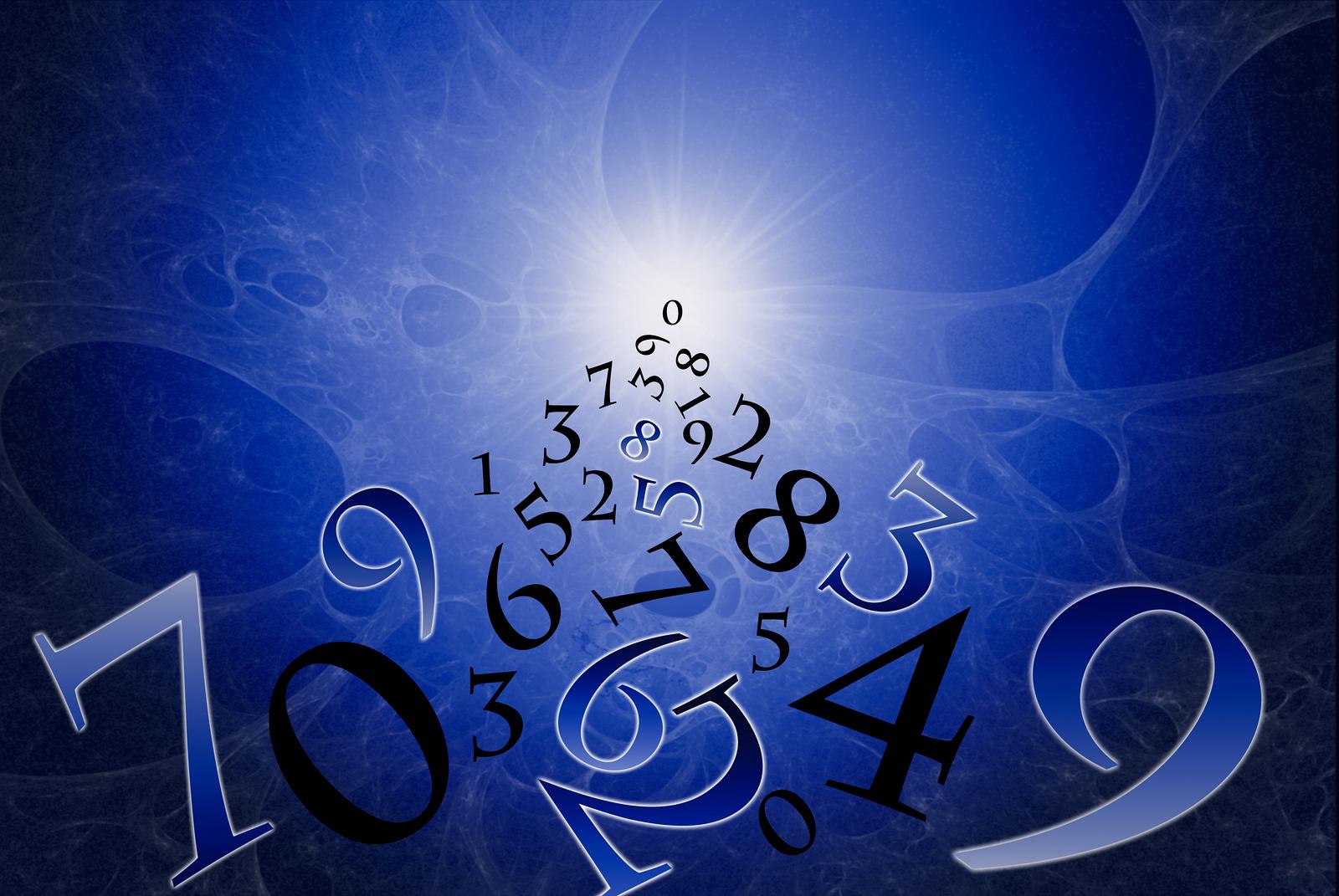 Numerologické okénko: Červenec 2016 – měsíc uvědomování si víry a získávání zkušeností