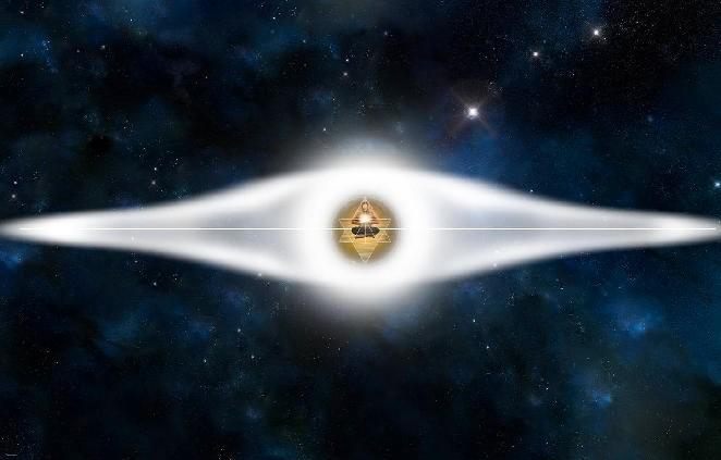 Co je to světelné tělo Merkaba?