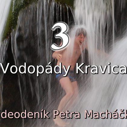 Vodopády Kravica (Podivuhodná bosenská energie 3 – Chrisantemův videodeník 3)