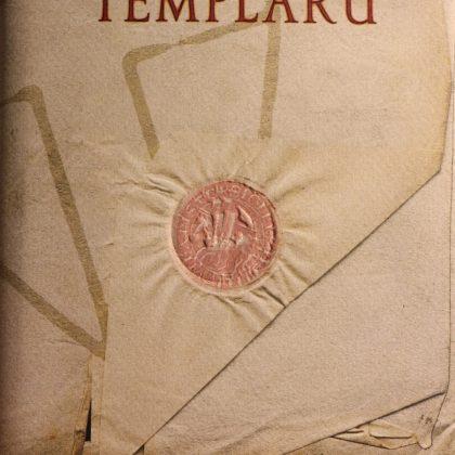 Louis Charpentier: Mysterium templářů