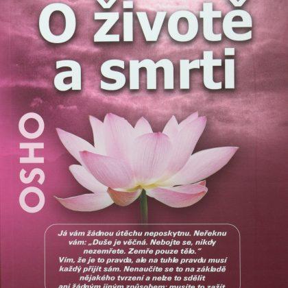 OSHO: O životě a smrti