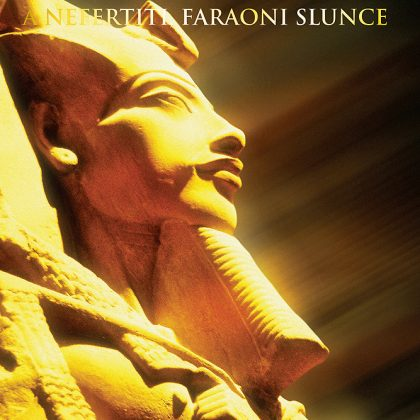 Miloš Matula: Achnaton a Nefertiti, faraoni Slunce