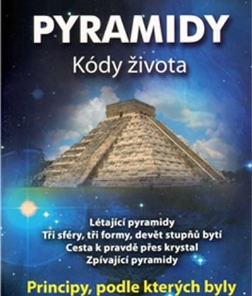 Vladimír Babanin: Pyramidy - Kódy života
