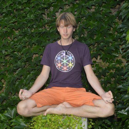 6x meditace s posvátnou geometrií (celodenní seminář)