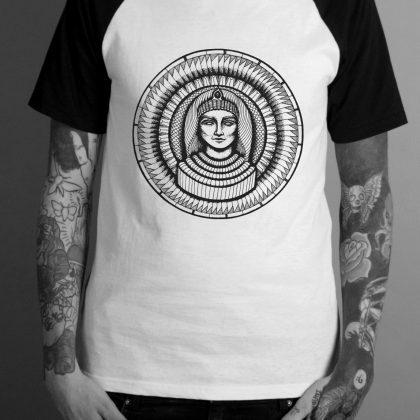 Tričko Egypťanka