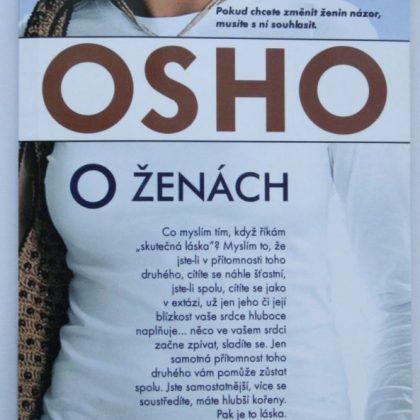 OSHO: O ženách