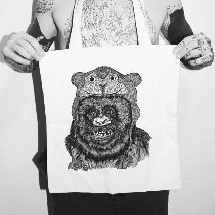 Taška Gorila