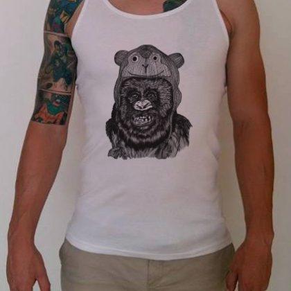 tilko-gorila-muz