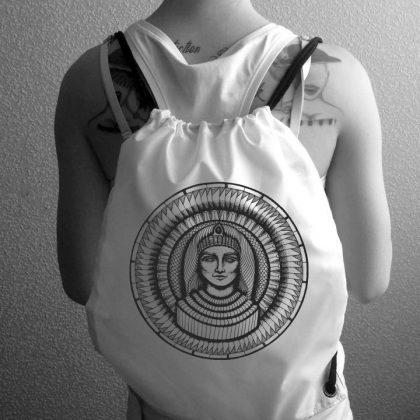 Vak Egypťanka