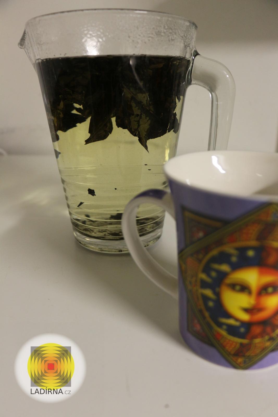 Kategorie: Čaje, káva, horká čokoláda