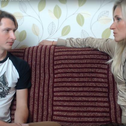 Webinář s Evou Kavkovou: Jídlo Lásky, vysněný muž a vysněná žena