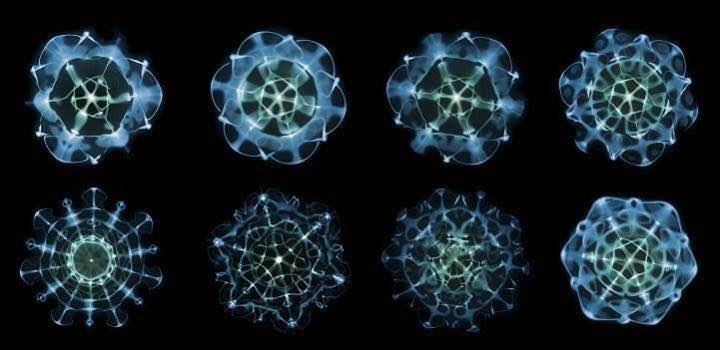 Kymatika aneb vztah mezi hmotou a zvukem