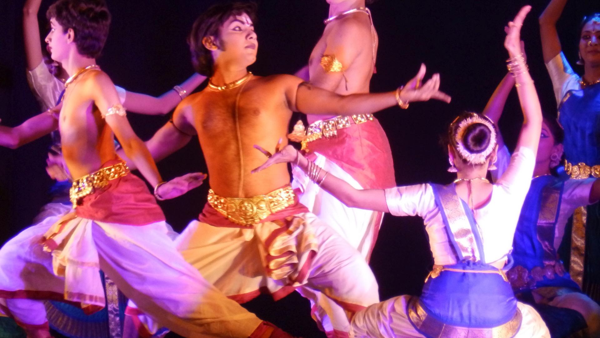 Energie Indie – Silvester Sawicki Prajapati Das vypráví o svých cestách do Indie