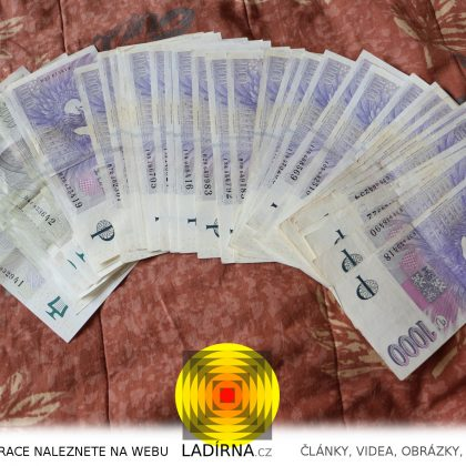Peníze a hojnost