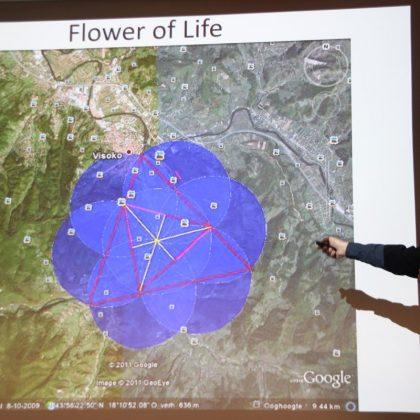 Dvě přednášky Dr. Semira Osmanagiće PhD.: Transformační a léčivý potenciál bosenského údolí pyramid