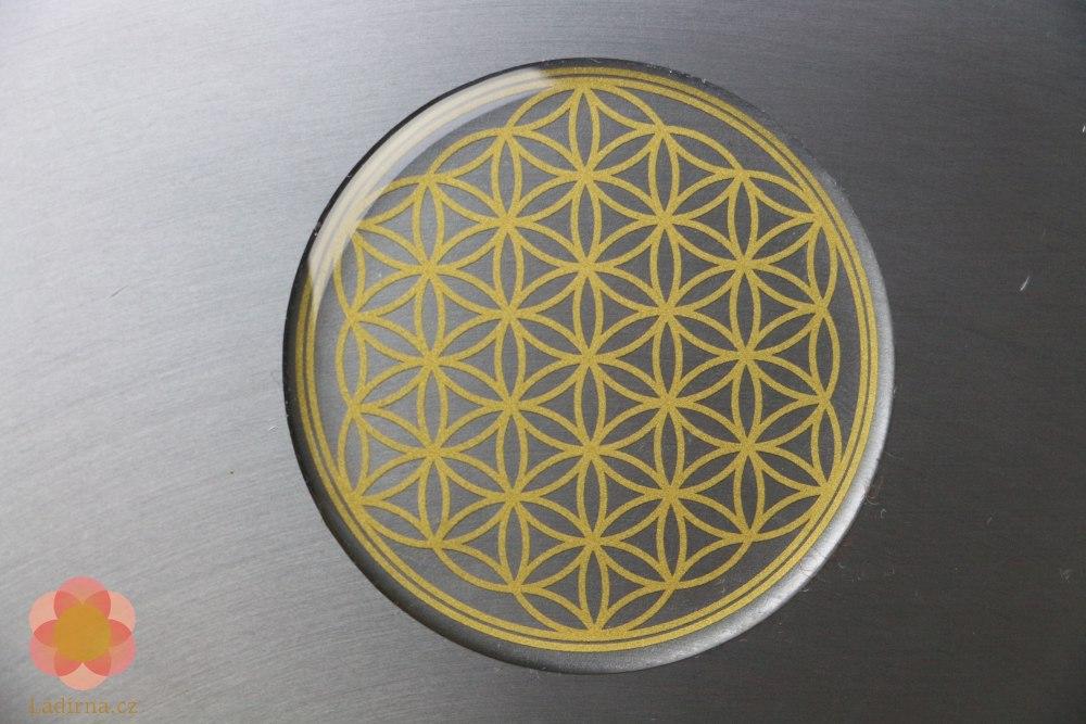 Škola Květu Života – vědomý život s posvátnou geometrií