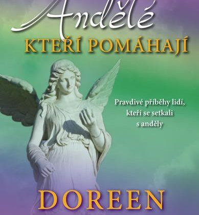 Doreen Virtue: Andělé,kteří pomáhají
