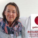 Bernadeta Hodková představuje regresní terapie