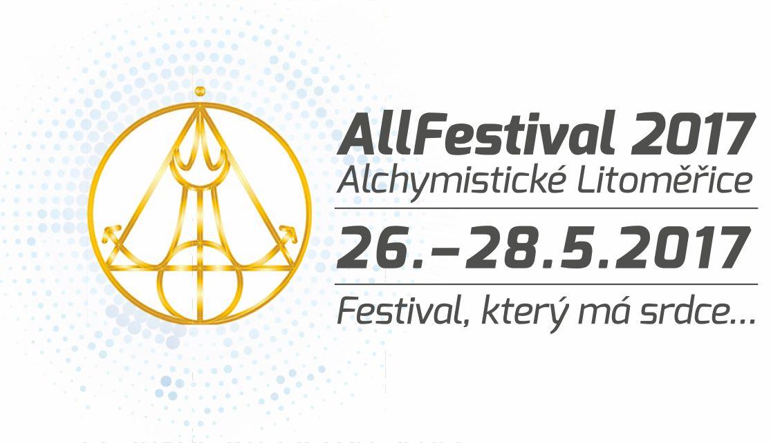 Stánek Ladírna.cz na festivalu Alchymistické Litoměřice