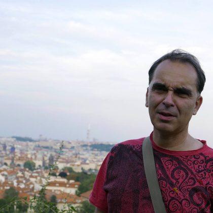 Září a podzim 2017 pohledem astrologa Ondřeje Habra