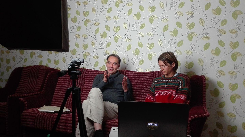 Webinář s Ondřejem Habrem:  Se Štírem do hloubky a intenzity