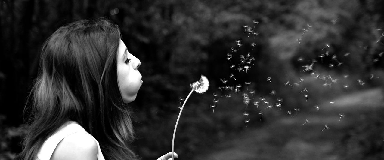 Dýchat naplno, žít naplno