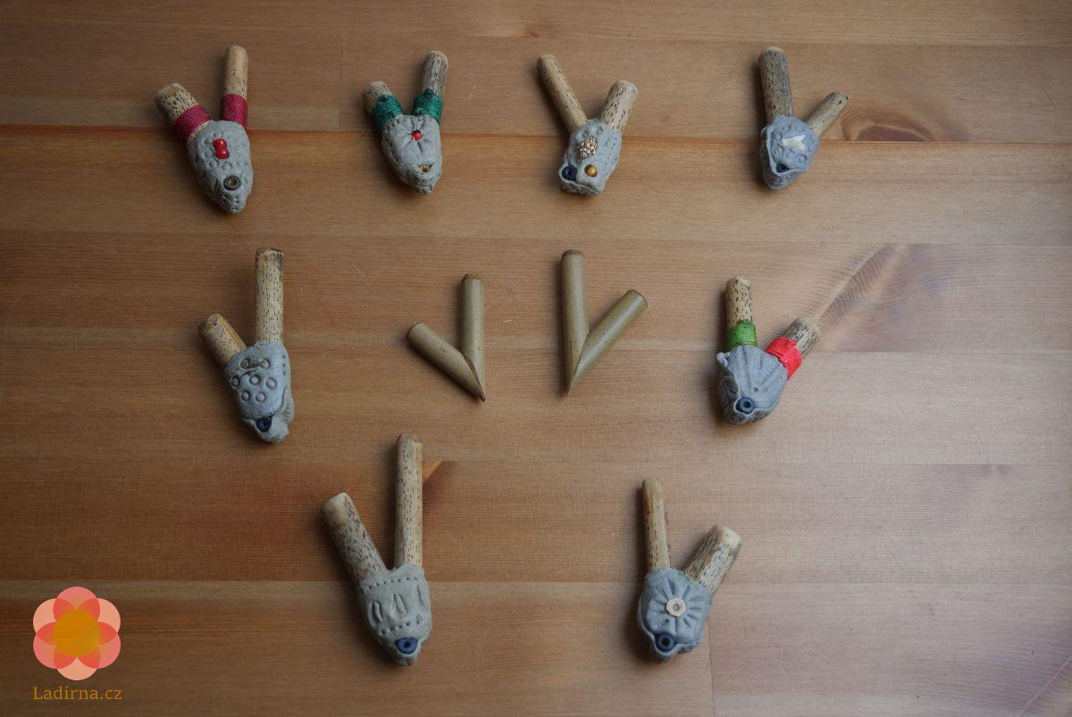 Kategorie: Osobní foukačky na rapé (hapé) - kuripe