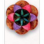 Karty posvátné geometrie pro vědomý život tady a teď 16: Šestý den Stvoření