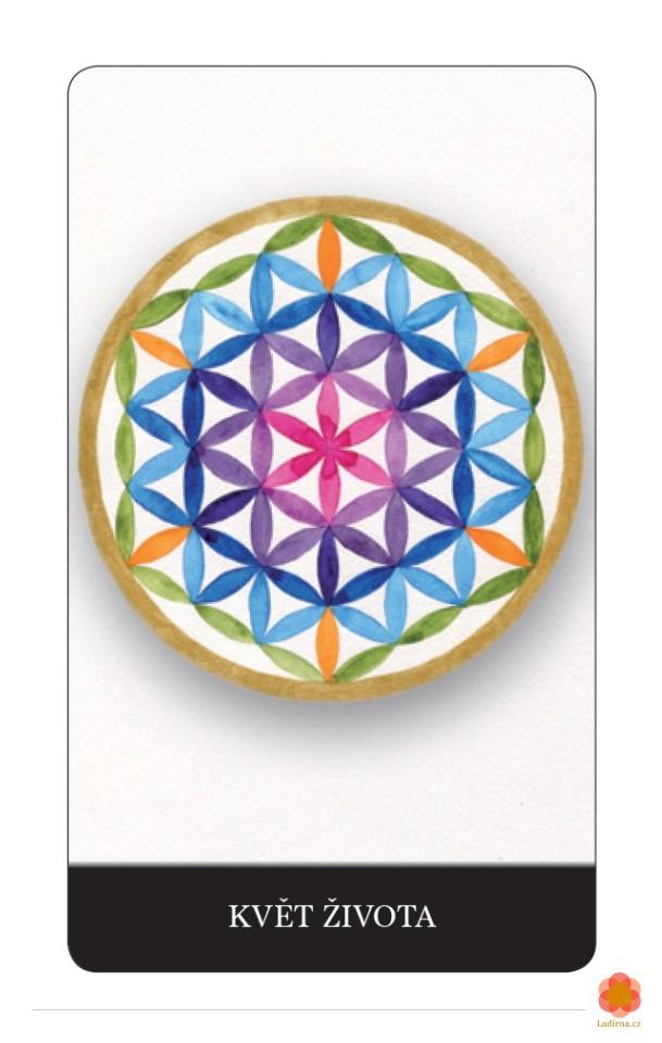 Kategorie: Knihy o posvátné geometrii