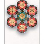 Karty posvátné geometrie pro vědomý život tady a teď 18: Cesta dovnitř