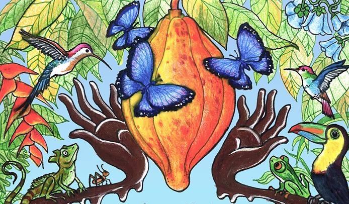 Sdílení kakaové přítomnosti (Mohelnice)