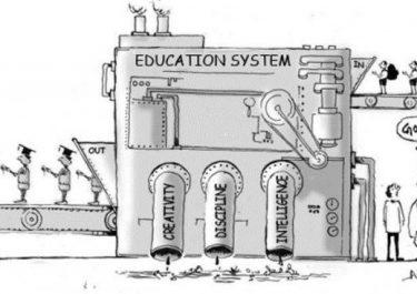 Očima ZuzkyMuch  –  O vzdělávacím systému