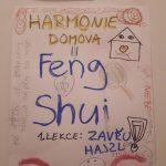 Harmonie Domova s Feng Shui, 1. lekce: Zavři po sobě hajzlíček…