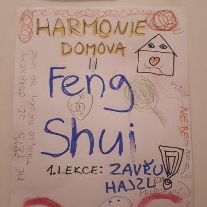 Harmonie Domova s Feng Shui, 1. lekce: Zavři po sobě hajzlíček :-)