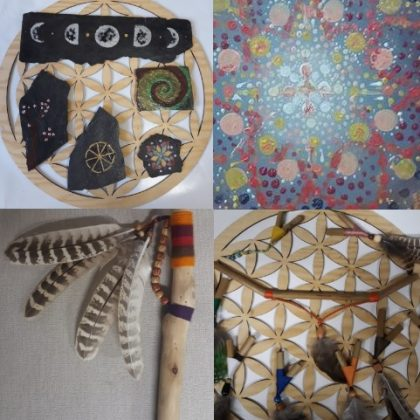 Dárky a dekorace