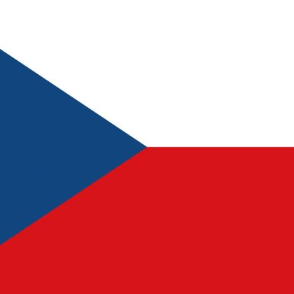 Tinktury z Čech