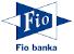 Bankovní převod Fio banka