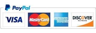 Paypal kreditní karty online